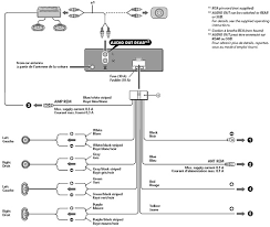 sony car radio wiring diagram sony wiring diagrams