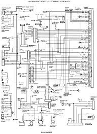 repair guides wiring diagrams wiring diagrams com 25 1992 pontiac bonneville wiring schematic