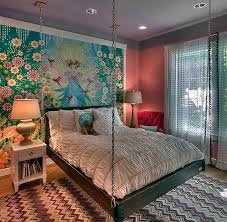 Creative Accent Wall Ideas For Trendy Kids Bedrooms - Bedroom wall murals ideas