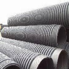 china large diameter corrugated hdpe perforated drainage pipe