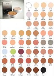 ben nye color cake make up 28gr tin schminke