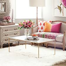wisteria gold leaf collection coffee table prevnext view larger