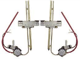 ez wiring power window kit hotrod hotline