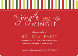 christmas party invitation template free template, Party invitations
