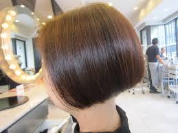 50代ヘアカタログ ボブスタイル 40代50代60代髪型表参道美容室青山