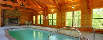 gatlinburg one bedroom cabin with indoor pool. bedroom gatlinburg cabins with indoor private pools luxury in privately owned pigeon forge one cabin pool