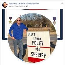 Leroy Foley – Silver Star and Purple Heart Claims : This ain't Hell, but  you can see it from here