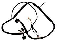 seadoo wire harness in ignition starting systems seadoo oem pwc rear wire harness assembly black 2000 2002 rx 278001555