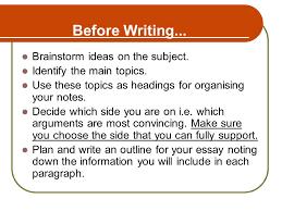 Argumentative Essay Outline Worksheet College   Outline for Argumentative  Essay writing center underground   WordPress com