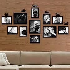 mirror wall sticker 3d acrylic