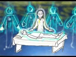 Resultado de imagem para medico espiritual