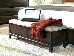 Image Gallery Of Terrific Bedroom Bench Seats With Storage Stylish End Of  Bed Seating Benches