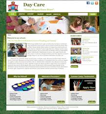 daycare template org daycare playschool theme for is a professional responsive theme for starting your day care website on it is a mobile friendly theme built