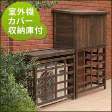 air conditioning covers outside. storage with air conditioning outside unit cover grid (outdoor machine covers n