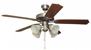 architecture ceiling fan with lighting brilliant 60 der chrome crystal discs light kit r2180 for