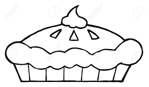 Small Picture Coloring Pie Coloring Pages
