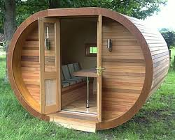 outdoor garden office. contemporary garden rooms present a variety of office pods including the mypod pictured above this can be installed in just one day outdoor