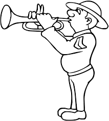 Veterans Day Thank You Coloring Page - GetColoringPages.com