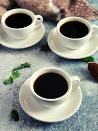 Is black coffee healthy and good for weight loss? Black Espresso For Weight Reduction Yummy Indian Kitchen News E Digital