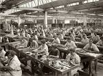 Industrial Revolution Mass Production