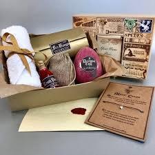 harry potter inspired gift box her