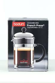 bodum original french press press 8 cup bodum original french press replacement glass