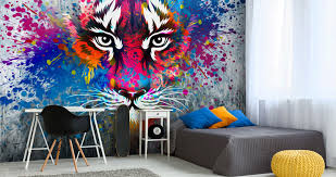 graffiti wallpaper for your teenager s
