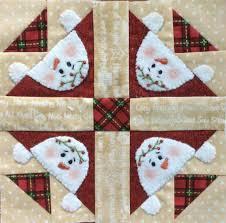 snowman quilt square | Quilt projects | Pinterest | Snowman ... & snowman quilt square. Mini QuiltsSmall QuiltsChristmas ... Adamdwight.com