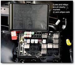 2013 dodge charger blacktop road test (zf 8 speed automatic with v6) 2013 dodge journey fuse box location other standard features are hill start assist fuses and relays 2013 Dodge Journey Fuse Box Location