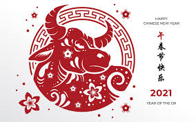 According to the chinese calendar, the year 2021 will be the year of the white metal ox. Feng Shui 2021 How To Attract Luck In The Year Of The Metal Ox