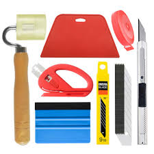 Wallpaper Tool Kit with Felt Squeegee ...