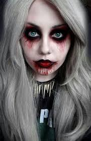 y y witch make up ideas eye make up