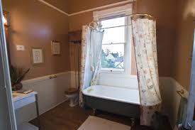 Cozy Clawfoot Tub Shower Curtain Ideas Of Great Clawfoot Tub - Clawfoot tub bathroom