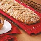 almond cinnamon braid