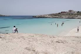 Lampedusa The Island Of Hope Linda Vukaj Photographer