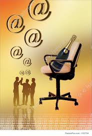 globe office chairs. Business People Standing In Front Of Office Chair, Globe, @ And Graph  Back Globe Chairs L