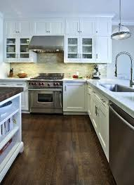 dark wooden floors kitchen dark hardwood floors kitchen dark wood flooring in kitchen