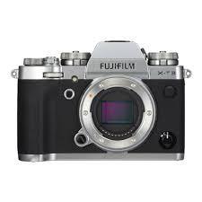 <b>Фотоаппарат Fujifilm X-T3 Kit</b> XF 18-55mm f/2.8-4.0 серебро ...