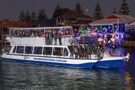 Mandurah Christmas Lights Boat Hire Christmas Lights Cruise Mandurah Cruises