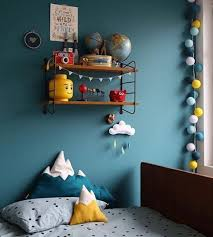 Modern Boys Bedroom Color Ideas With Regard To Best 25 Colors On Pinterest  Paint