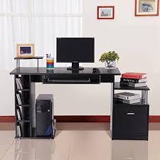 home office work station. Home Office Work Station. Homcom-computer-desk-pc-workstation-with Station