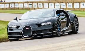 Leading the parade laps at nürburgring, a new chiron teased spectators with a few photo opportunities on the track and in the paddocks. Middle East Has Highest Bugatti Density In The World Arab News