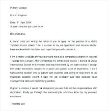 Cover Letter Upload Format Upload Cover Letter Jobstreet Examples Template Samples Covering
