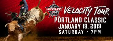 Pbr Moda Center Seating Chart Professional Bull Riders Velocity Tour Rose Quarter