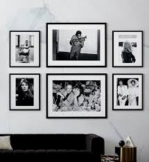 Wall Design Photos Gallery Gallery Wall Ideas 5 Key Design Principles To Keep In Mind
