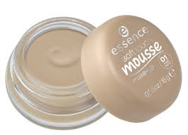 essence soft touch mousse makeup 01 matt sand loading zoom