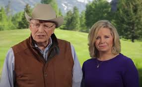 Image result for dick cheney and his family