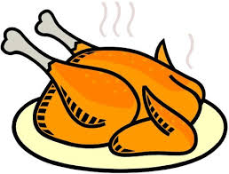 chicken food clip art. Modren Art Plate Of Food With Chicken Clipart Clip Art Throughout Chicken Food Clip Art