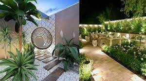 150 Small Garden Landscaping Ideas Home Garden Design Ideas 2021 Youtube