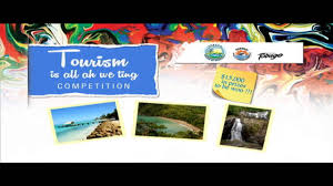 tourism essay and poster competition  tourism essay and poster competition